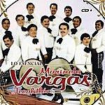 Mariachi Vargas De Tecalitlán Lo Esencial De Mariachi Vargas De Tecalitlan