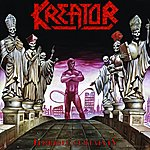Kreator Terrible Certainty (Bonus Tracks)