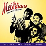 The Melodians Rivers Of Babylon: The Best Of The Melodians, 1967-1973