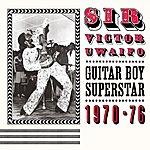 Sir Victor Uwaifo Guitar-Boy Superstar