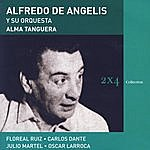 Alfredo De Angelis Alma Tanguera