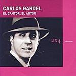 Carlos Gardel El Cantor, El Autor