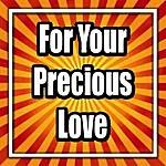 Frankie Avalon For Your Precious Love