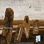 Elusive Back In The Days Ep