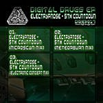 Electrypnose 5th Countdown Rmx Ep