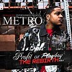 Metro I Might Go - Single