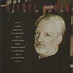 Michel Block Scriabin: Sonata-Fantasy No.2, Op 19, Chopin: Polonaise-Fantasy, Op.61