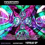 Mind Storm Mindstorm Versus Ep