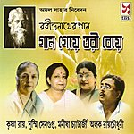 Rabindranath Tagore Gaan Gaye Tari Baye