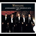 Westlife Unbreakable: The Greatest Hits, Vol.1