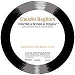 Claudio Baglioni Insieme A Te Non Ci Sto Più (Single)