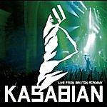 Kasabian Kasabian - Live At Brixton Academy