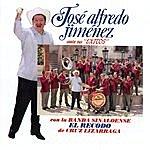 José Alfredo Jiménez Canta Sus Canciones
