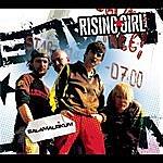 Rising Girl Salamaleikum
