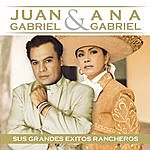 Ana Gabriel Cantan A Mexico - Juan Gabriel Y Ana Gabriel