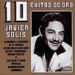 Javier Solís 10 Exitos De Oro