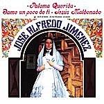 José Alfredo Jiménez Paloma Querida Y Otros Exitos