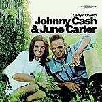 Johnny Cash Carryin' On With Johnny Cash & June Carter