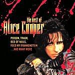 Alice Cooper The Best Of Alice Cooper