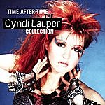 Cyndi Lauper Time After Time: The Cyndi Lauper Collection