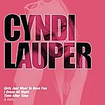 Cyndi Lauper Collections