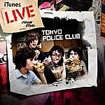 Tokyo Police Club Live From Soho - Ep
