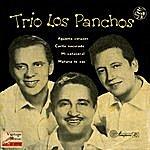 """Los Panchos Vintage México Nº42- Eps Collectors. """"aguanta Corazón"""""""