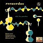 """Los Panchos Vintage México Nº47 - Eps Collectors """"remember The First Panchos"""""""