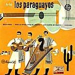"""Los Paraguayos Vintage World Nº12- Eps Collectors """"así Canta Mi Patria"""""""