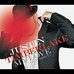 Justin Timberlake My Love (2-Track Single)(Feat. T.I.)