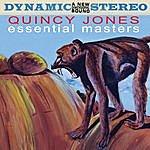 Quincy Jones Essential Masters