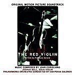 Joshua Bell The Red Violin: Original Motion Picture Soundtrack