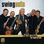 Swing Cats From New Orleans To Rock'n'roll