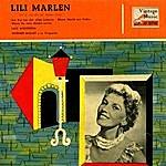 "Lale Andersen Vintage Vocal Jazz / Swing Nº29 - Eps Collectors ""lily Marlen"""