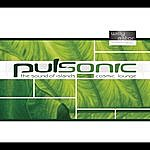 Willy Astor Pulsonic: The Sound Of Islands Cosmic Lounge
