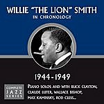 Willie 'The Lion' Smith Complete Jazz Series 1944 - 1949