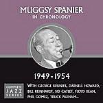 Muggsy Spanier Complete Jazz Series 1949 - 1954