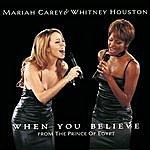 Mariah Carey When You Believe (3-Track Maxi-Single)