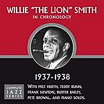 Willie 'The Lion' Smith Complete Jazz Series 1937 - 1938