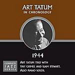 Art Tatum Complete Jazz Series 1944