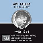 Art Tatum Complete Jazz Series 1940 - 1944