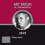 Art Tatum Complete Jazz Series 1949