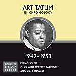 Art Tatum Complete Jazz Series 1949 - 1953