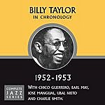 Billy Taylor Complete Jazz Series 1952 - 1953