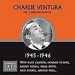 Charlie Ventura Complete Jazz Series 1945 - 1946