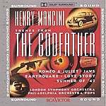 Henry Mancini Themes From The Godfather, Romeo & Juliet, Jaws, Earthquake, Love Story, Summer Of '42 (Remastered)