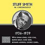 Stuff Smith Complete Jazz Series 1936 - 1939