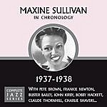Maxine Sullivan Complete Jazz Series 1937 - 1938