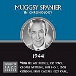 Muggsy Spanier Complete Jazz Series 1944