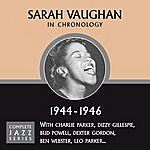 Sarah Vaughan Complete Jazz Series 1944 - 1946